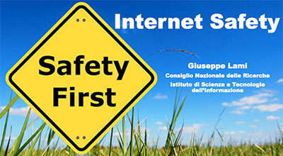 Internet Safety weeks